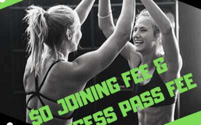 New Year- New Fitness Goals?